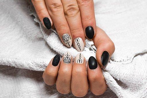 manicure hybrydowy poznań cennik