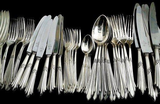 zestaw obiadowy na 12 osób
