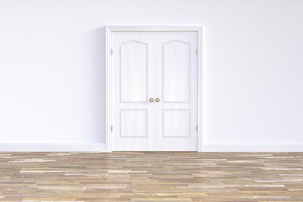 drzwi jasny orzech wewnętrzne